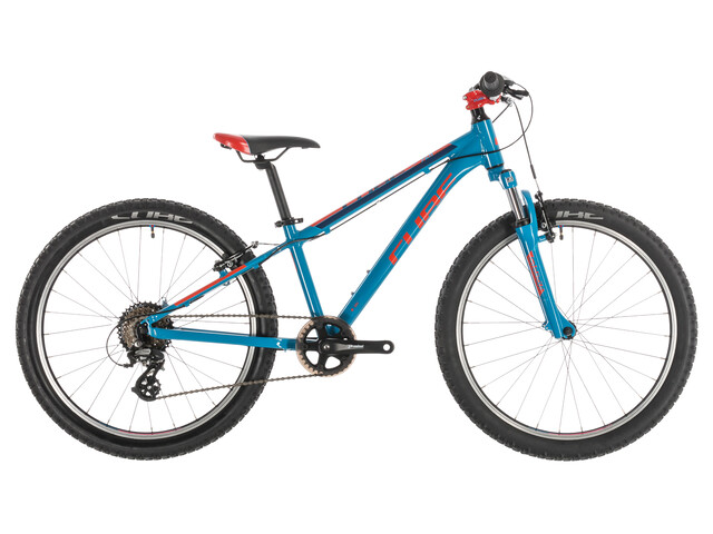 Cube Acid 240 - Vélo enfant - bleu